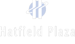 Hatfeild Plaza Mall shopping centre logo